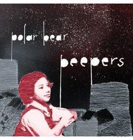 The Leaf Label Polar Bear - Peepers (Coloured Vinyl)