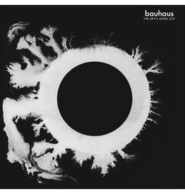 Beggars Banquet Records Bauhaus - The Skys Gone Out (Coloured Vinyl)