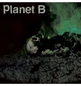 Ipecac Recordings Planet B - Planet B (Coloured Vinyl)