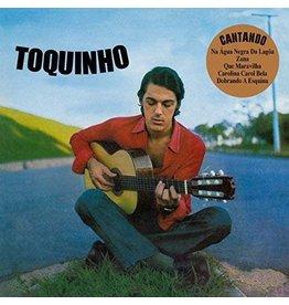 Mr Bongo Toquinho - Toquinho