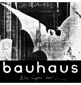Leaving Records Bauhaus - The Bela Session