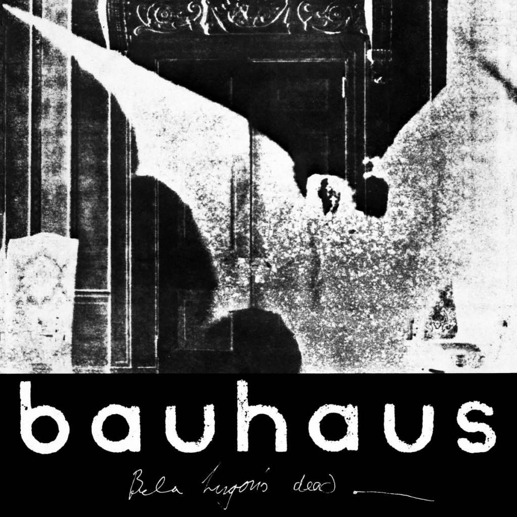 Leaving Records Bauhaus - The Bela Session