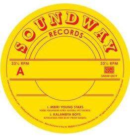 Soundway Records Various - Kenya Special Remix