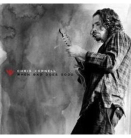 A&M Chris Cornell - When Bad Does Good (Coloured Vinyl)