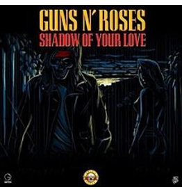 Geffen Guns N' Roses - Shadow Of Your Love / Movin' To The City