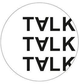 4GN3S The Golden Filter - Talk Talk Talk EP