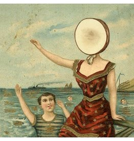 Merge Records Neutral Milk Hotel - In the Aeroplane Over the Sea