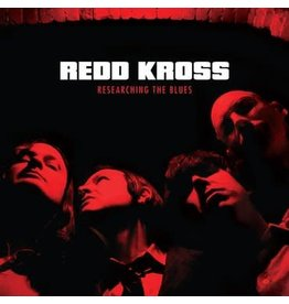 Merge Records Redd Kross - Researching the Blues