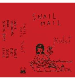 Sister Polygon Records Snail Mail - Habit LP