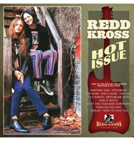 Merge Records Redd Kross - Hot Issue (Coloured Vinyl)