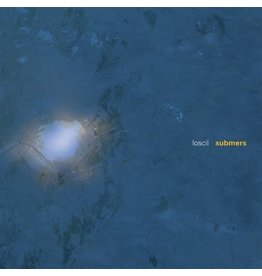 Kranky Loscil - Submers