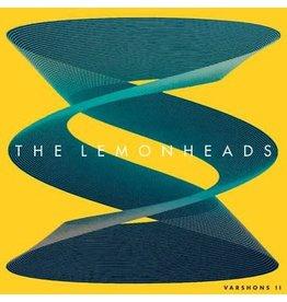 Fire Records Lemonheads - Varshons 2 (Coloured Vinyl)