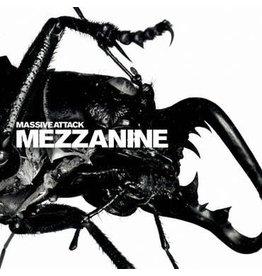 UMC Massive Attack - Mezzanine (2018 Remaster)