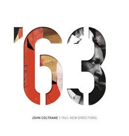 Impulse! John Coltrane - 1963: New Directions