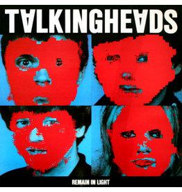 Warner Music Group Talking Heads - Remain In Light (Coloured Vinyl)