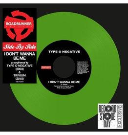 Roadrunner Trivium / Type O Negative - I Don't Wanna Be Me