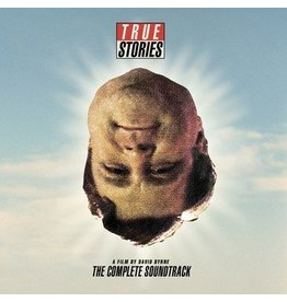 Nonesuch David Byrne - True Stories OST