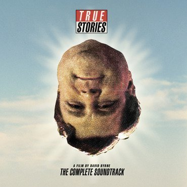 Nonesuch David Byrne - True Stories OST