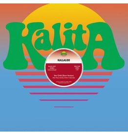 Kalita Records Kallaloo - Star Child