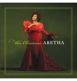 Rhino Aretha Franklin - This Christmas Aretha