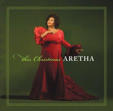 Rhino Aretha Franklin - This Christmas Aretha