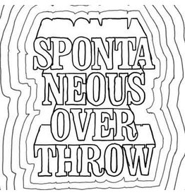 Numero Group Spontaneous Overthrow - All About Money