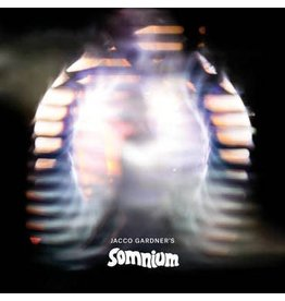 Full Time Hobby Jacco Gardner - Somnium (Coloured Vinyl)