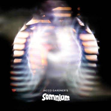 Full Time Hobby Jacco Gardner - Somnium (Coloured Vinyl)