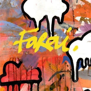 Big Dada Farai - Rebirth (Coloured Vinyl)