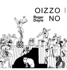 Finders Keepers Records Roger Doyle - Oizzo No