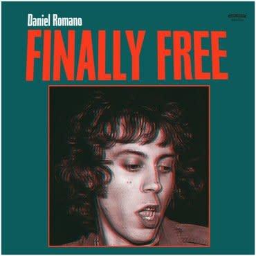 New West Daniel Romano - Finally Free (Coloured Vinyl)