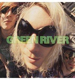 Sub Pop Records Green River - Rehab Doll (Coloured Vinyl)