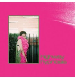 Merge Records Sneaks - Highway Hypnosis (Coloured Vinyl)