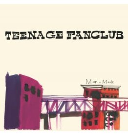 Pema Teenage Fanclub - Man-Made