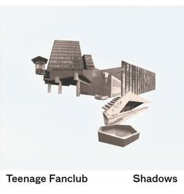 Pema Teenage Fanclub - Shadows