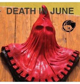 Ner Death In June - Essence (Splatter Vinyl)