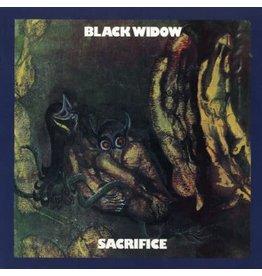 Akarma Black Widow - Sacrifice