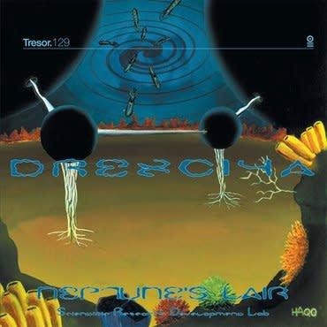 Tresor Drexciya - Neptune's Lair