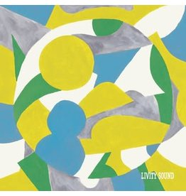 Livity Sound Laurel Halo & Hodge - Tru / Opal / The Light Within You