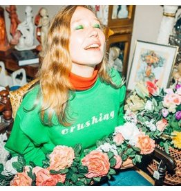 Transgressive Records Julia Jacklin - Crushing (Coloured Vinyl)