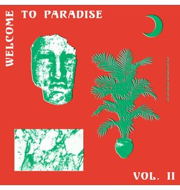 Safe Trip Various - Welcome To Paradise Vol. 2