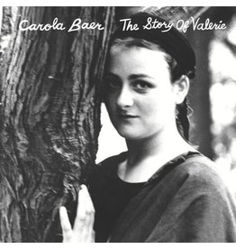 Concentric Circles Carola Baer - The Story Of Valerie
