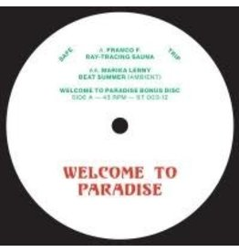 Safe Trip Various - Welcome To Paradise Ade