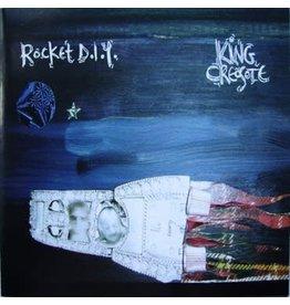 Domino Records King Creosote - Rocket D.I.Y.