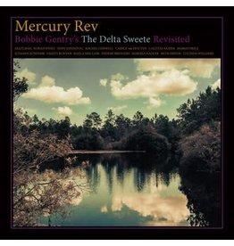 Bella Union Mercury Rev - Bobbie Gentry's The Delta Sweetie Revisited