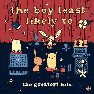 Young & Stupid The Boy Least Likely To - The Greatest Hits