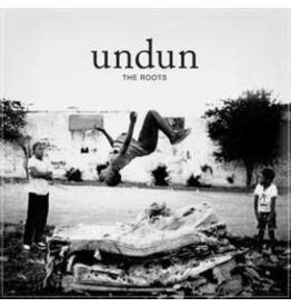 UMC The Roots - Undun