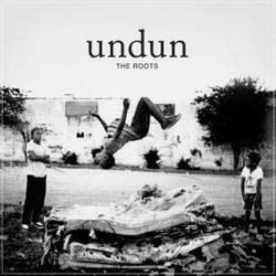 UMC The Roots - Undun