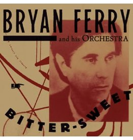 BMG Bryan Ferry - Bitter-Sweet