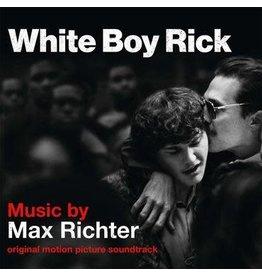 Deutsche Grammophon Max Richter - White Boy Rick OST